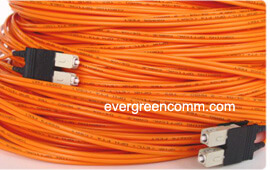 sc fiber optic patch cords